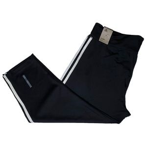 NWT! Adidas Mid-Rise 3/4 Tight Training XL